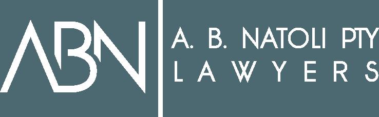 logo A.B.Natoli Lawyers